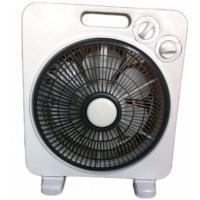 Handle box fan / Box style fan, Quiet Motor
