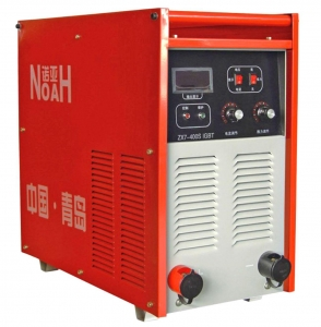 China Inverter DC manual arc welding machine (IGBT module) on sale