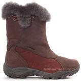 China Winter Snow Boots Waterproof Fur Women on sale