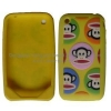 China SC--102 silicone case for iphone3 for sale
