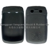 China SC104--silicone case for mobile phone Blackberry for sale