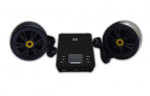 China Motorcycle Audio DHC-2050A on sale