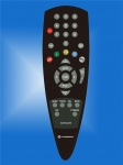 QUMAX GOLD 2 tv/dvb/sat/dvd remote control