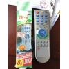 China LCD LED TV+Digital recevier remote control for indonesia for sale