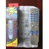 China tv universal remote cotnrol rm-133e+led for sale