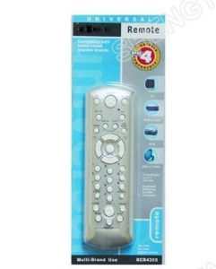 China For RCA universal remote control rcr430s on sale