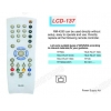 China LCD RM-4280 Universal remote control Sony/Panasonic for sale