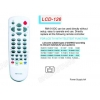 China LCD RM-515DC Universal remote control Sony/Panasonic for sale