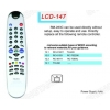 China LCD RM-283C Universal remote control Sony/Panasonic for sale