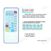China LCD RM-670DC Universal remote control Sony/Panasonic for sale