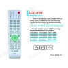 China LCD RM-632b Universal remote control Sony/Panasonic for sale