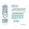 China LCD RM-879R TV/DVB/SAT/DVD Universal remote control for sale