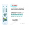 China LCD RM-670CD Universal remote control Sony/Panasonic for sale