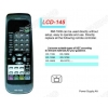 China LCD RM-700B Universal remote control Sony/Panasonic for sale