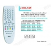 China LCD RM-835C TV/DVB/SAT/DVD Universal remote control for sale