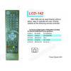 China LCD RM-754B TV/DVB/SAT/DVD Universal remote control for sale