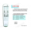China LCD RM-d733 TV/DVB/SAT/DVD Universal remote control for sale