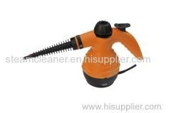 China powerful handheld steam cleaner 120 degree 1000W on sale