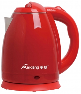 China Fast electric kettle on sale