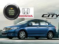 China HONDA City smartkey keyless push start on sale