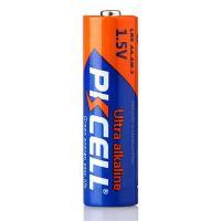 China Ultra Digital Alkaline LR6 AA Battery on sale