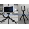 China Portable flexible leg tripod + LARGE camera/phone holder for sale