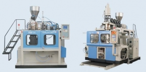 China Blow Moulding Machines on sale