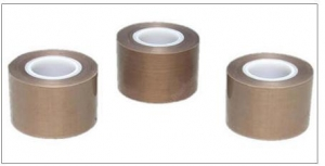 China PTFE glass adhesive cloth&tape on sale
