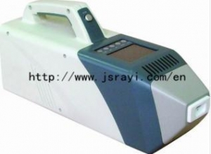 China JSY-105 Portable Explosive detector on sale