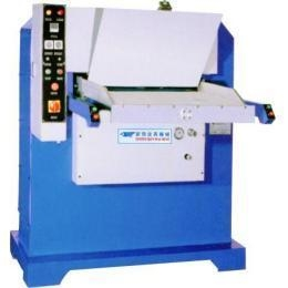 China Hydraulic leather plating machine on sale