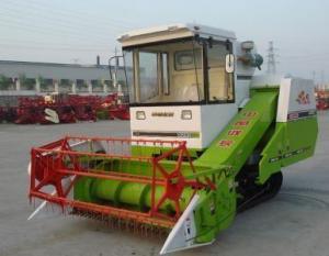 China Harvesting Machine on sale