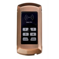 China Smart Digital Cabinet Locks For Office Lock Keypad Lock on sale