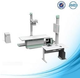 China 7600B HF Digital Radiography System on sale