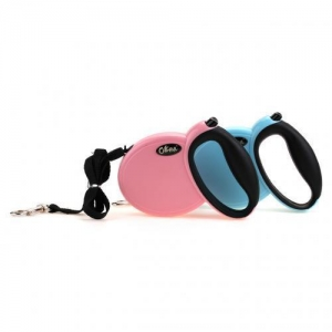 China Chiwava Retractable Leash With Small Rope Walking Cord on sale