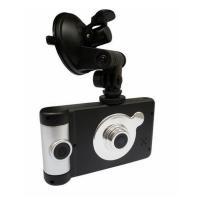 720P dual camera GPS car camera Q5