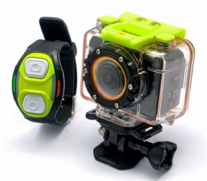 China 5MP Sports Diving WIFI DV F20 on sale