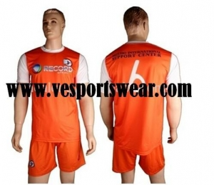 China Wholesale team soccer sweat suit with sublimation on sale