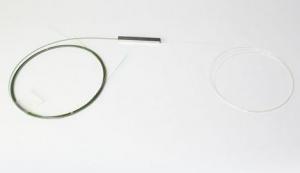 China PLC Splitter 1*4 Bare Fiber Splitter PLC on sale
