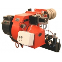 China DUAL FUEL BURNERS HEAVY OIL/GAS on sale