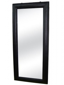 China PVC Vinyl with Mirror PL1001 on sale