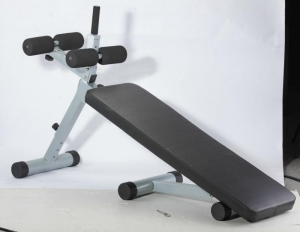 China indoor belly fitness commercial AB bench for sale on sale