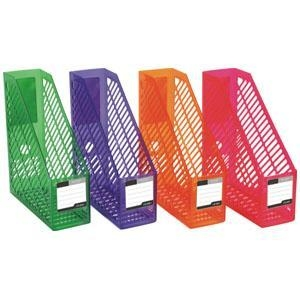 China Magazine & Storage Files Magazine Rack on sale