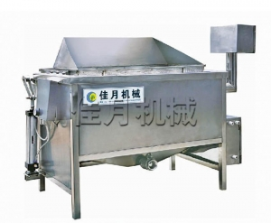 China Electric Upender Fryer on sale