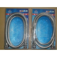 stainless steel bidet shower hose for bathroom