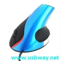 Ergonomic joy Mouse