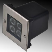 4W LED underground lampZN-M120M-4W