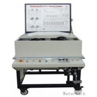 China ZA1105 ABS Braking System Test Bench on sale