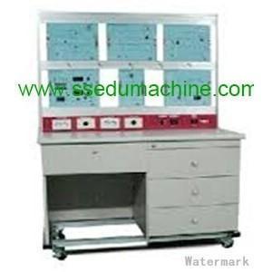 China ZE3000 BASIC ELECTRONIC CIRCUIT TRAINER on sale