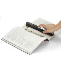 China Portable Scanner Portable Document & Image Scanner 600dpi SD Card Storage Battery Powered on sale