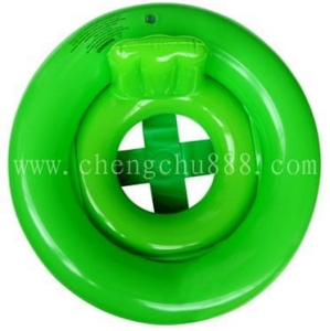 China Inflatable Swim Ring & Vest Inflatable Baby Seat on sale